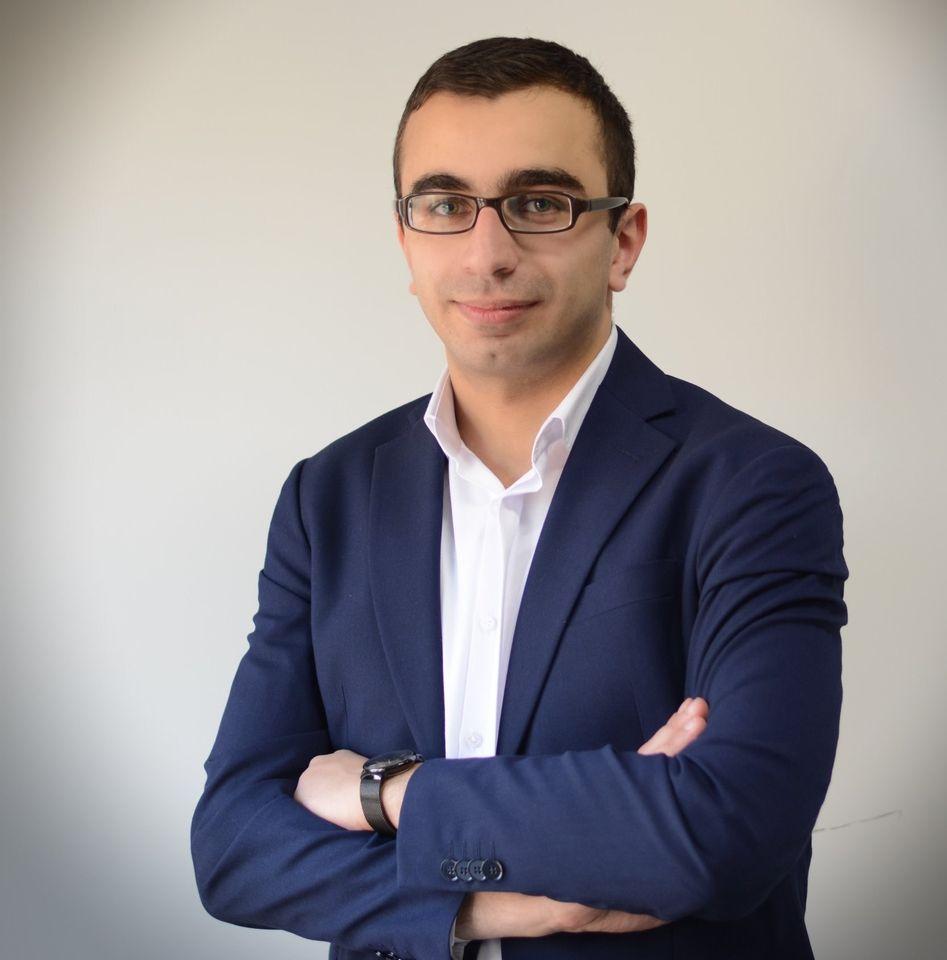 Petros Mkheyan